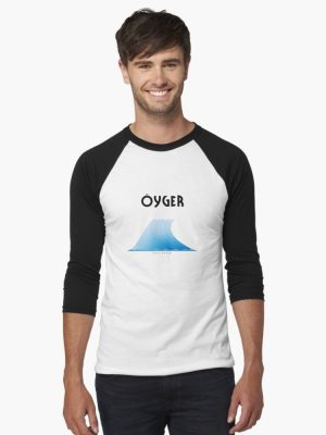 Oyger-baseball-¾-sleeve-t-shirt
