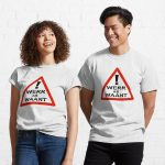 werr-classic-t-shirt