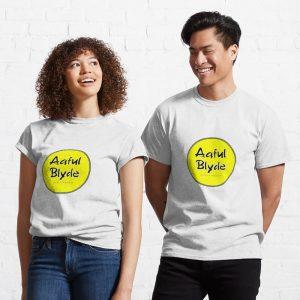 aaful-blyde-classic-t-shirt