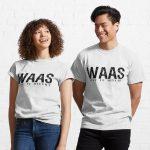 Waas T-shirt