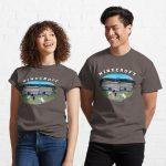 minecroft-classic-t-shirt